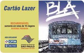 Metrô de São Paulo mais barato!