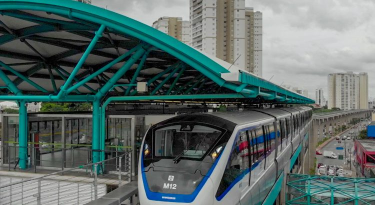 Nova Expansão do Metro SP