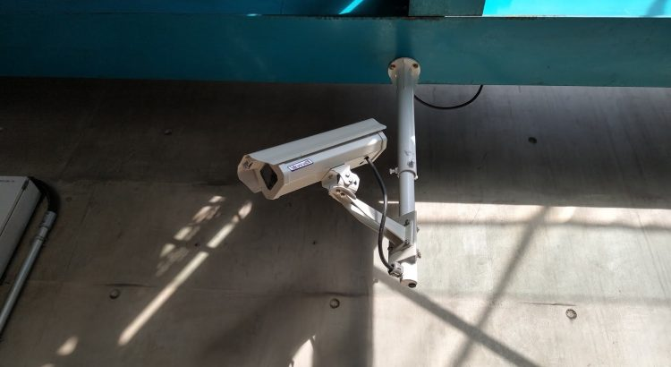 Segurança no Metrô Sp