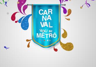 Carnaval 2020 - Metro SP