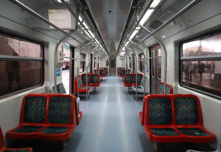 Uso de máscara será obrigatório no transporte público!