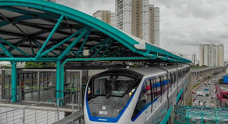 Linha 15-Prata continua sem chegar até São Mateus